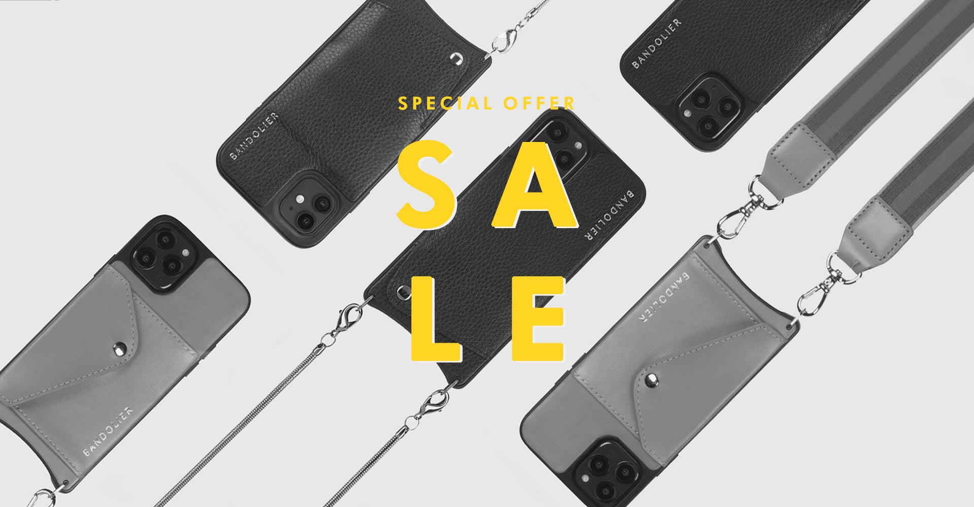 2021 SPECIAL OFFER SALE