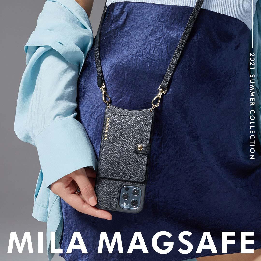 MILA MAGSAFE(ミラ マグセーフ)
