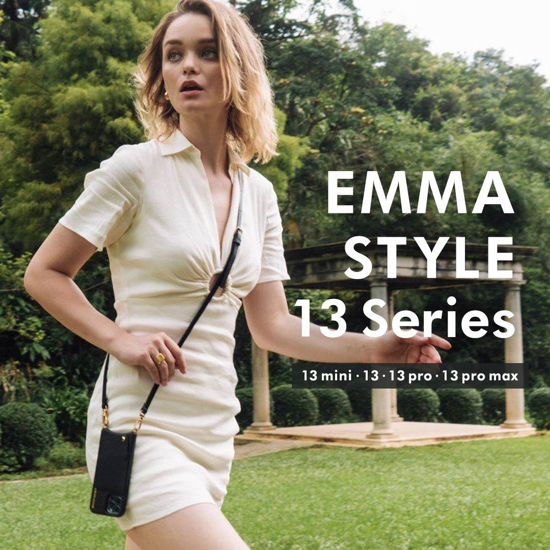 iPhone13シリーズ - EMMA GOLD / EMMA PEWTER