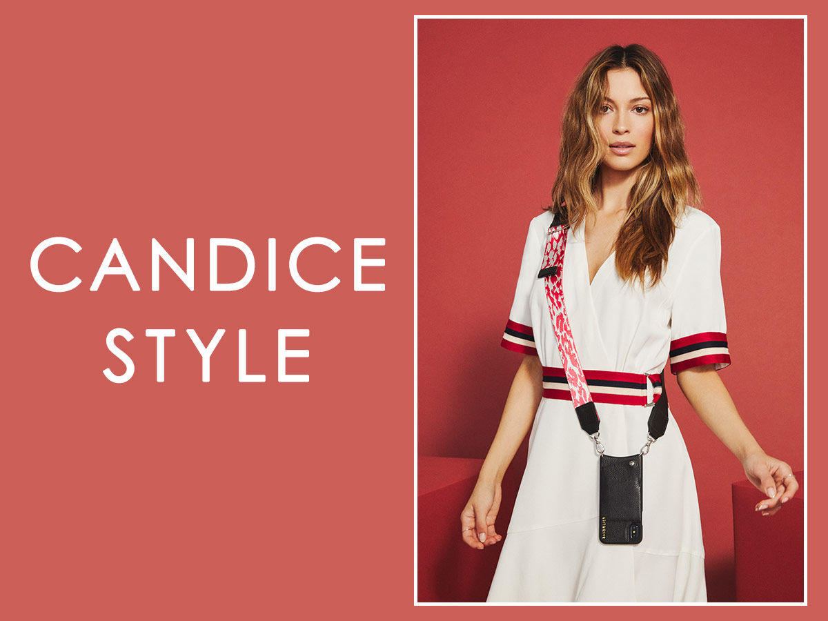 Candice Style