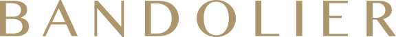 Bandolier Logo gold