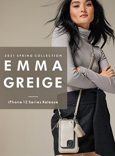 EMMA GREIGE エマ グレージュ