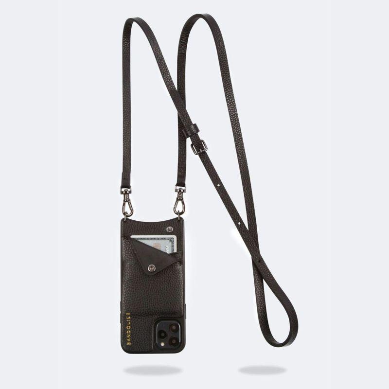 【iPhone 11 Pro Max】EMMA PEWTER エマ ピューター
