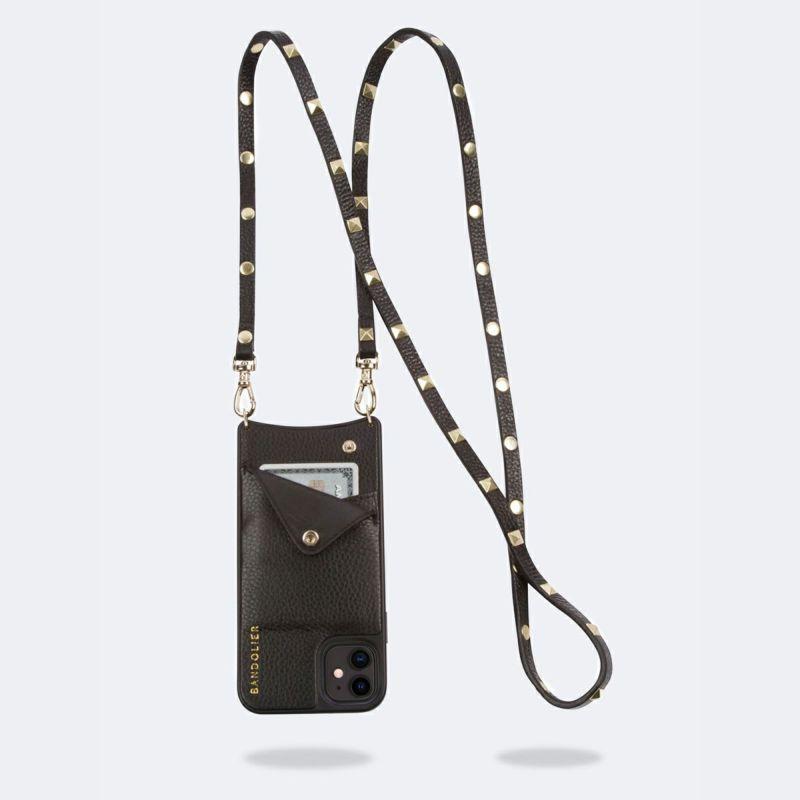 【iPhone 11】SARAH GOLD サラ ゴールド