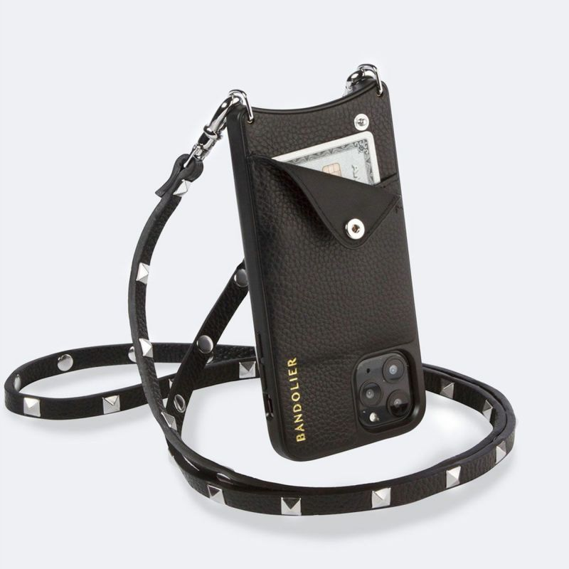 【iPhone 11 Pro Max】SARAH SILVER サラ シルバー