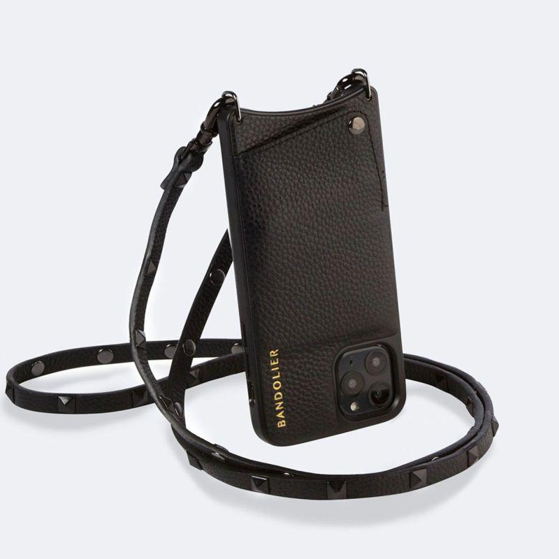 【iPhone 11 Pro Max】SARAH BLACK サラ ブラック