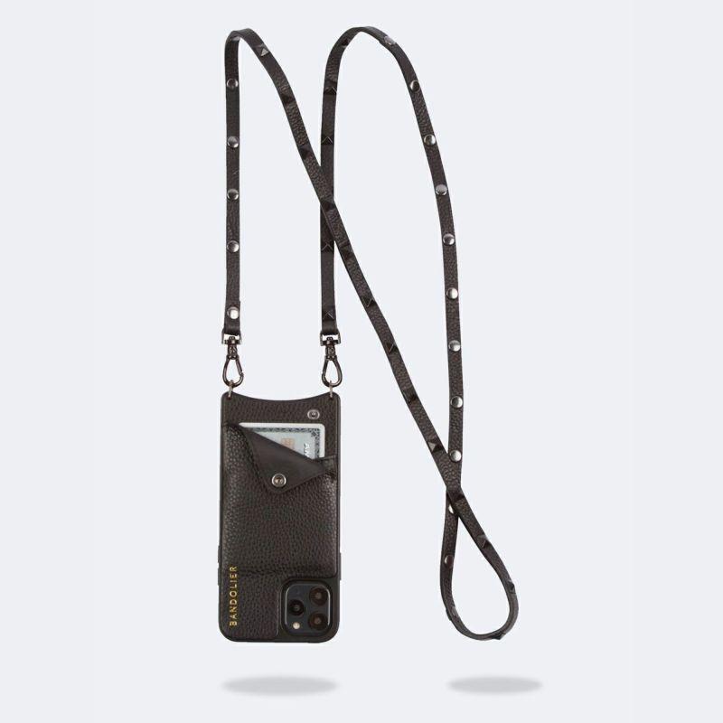 【iPhone 11】SARAH BLACK サラ ブラック