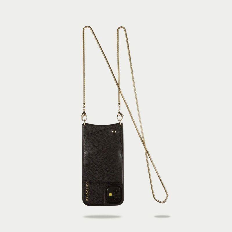 【iPhone 11 Pro Max】BELINDA GOLD ベリンダ ゴールド