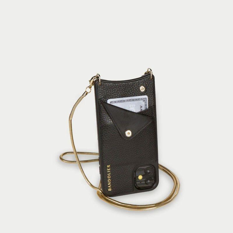 【iPhone 11】BELINDA GOLD ベリンダ ゴールド