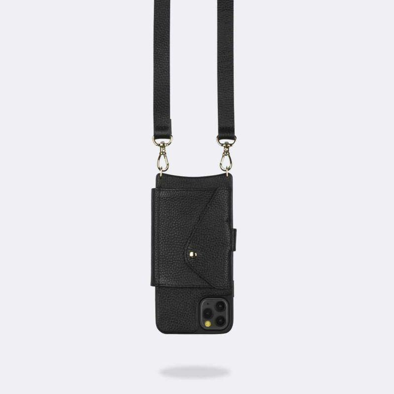 【iPhone 11 Pro Max】HAILEY FOLIO GOLD ヘイリー フォーリオ ゴールド