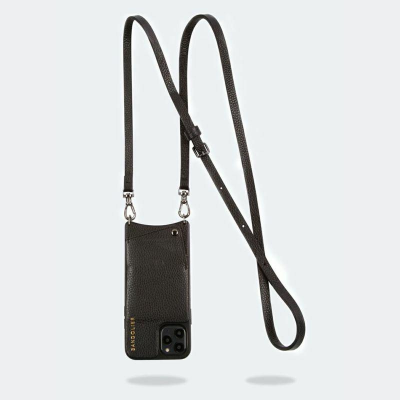 【iPhone 12 Pro Max】 EMMA PEWTER エマ ピューター