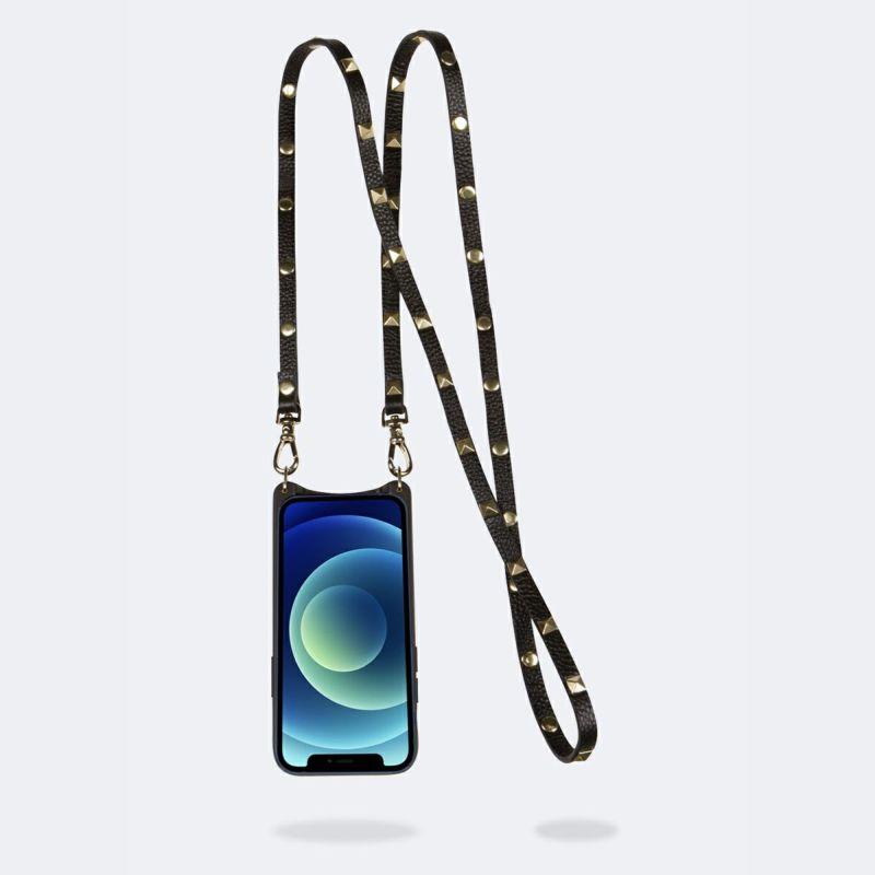 【iPhone 12 mini】 SARAH GOLD サラ ゴールド