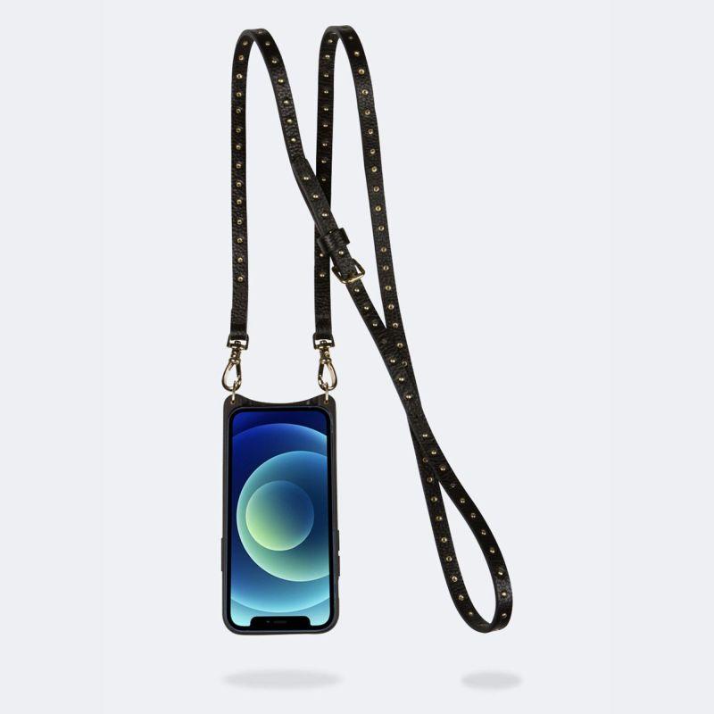 【iPhone 12 mini】 NICOLE GOLD ニコル ゴールド