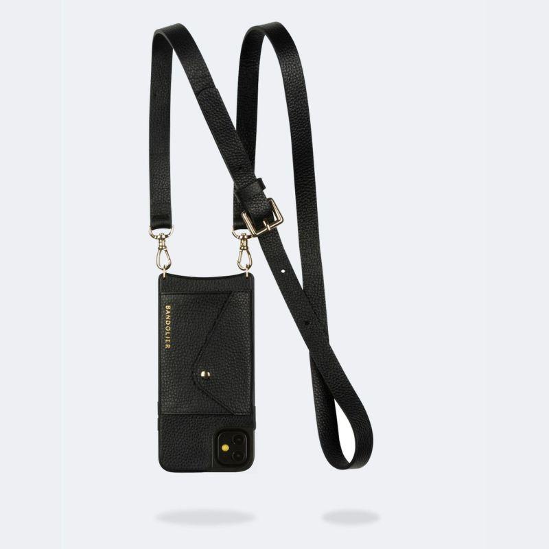 【iPhone 12 mini】 HAILEY SIDE SLOT GOLD ヘイリー サイドスロット ゴールド
