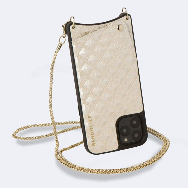 【iPhone 12 Pro/12】 SHEILA CREAM シーラ クリーム
