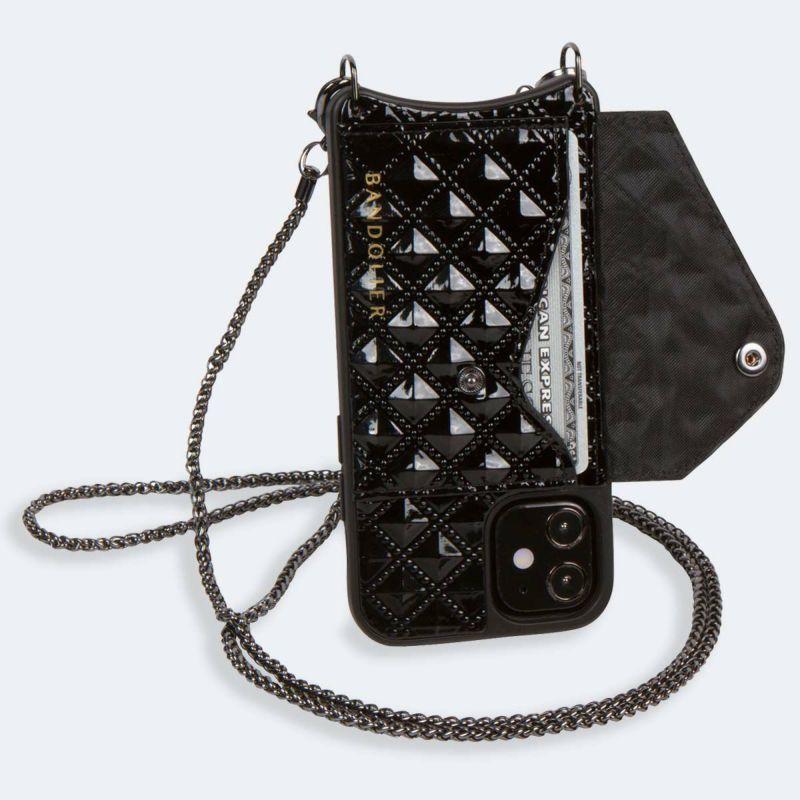 【iPhone 12 mini】 SHEILA BLACK シーラ ブラック