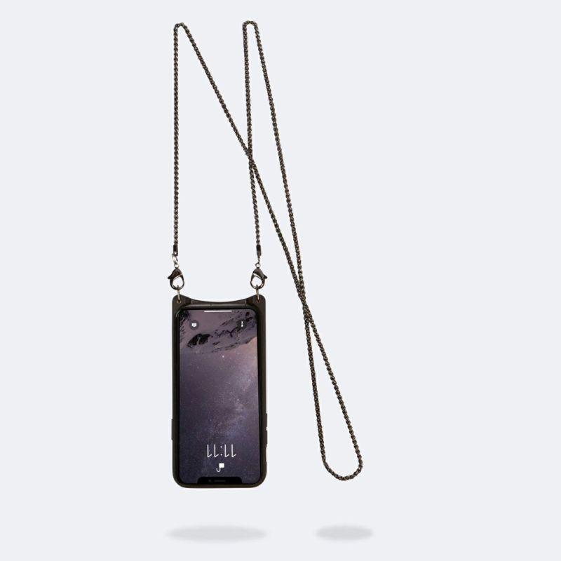 【iPhone 12 Pro/12】 SHEILA BLACK シーラ ブラック