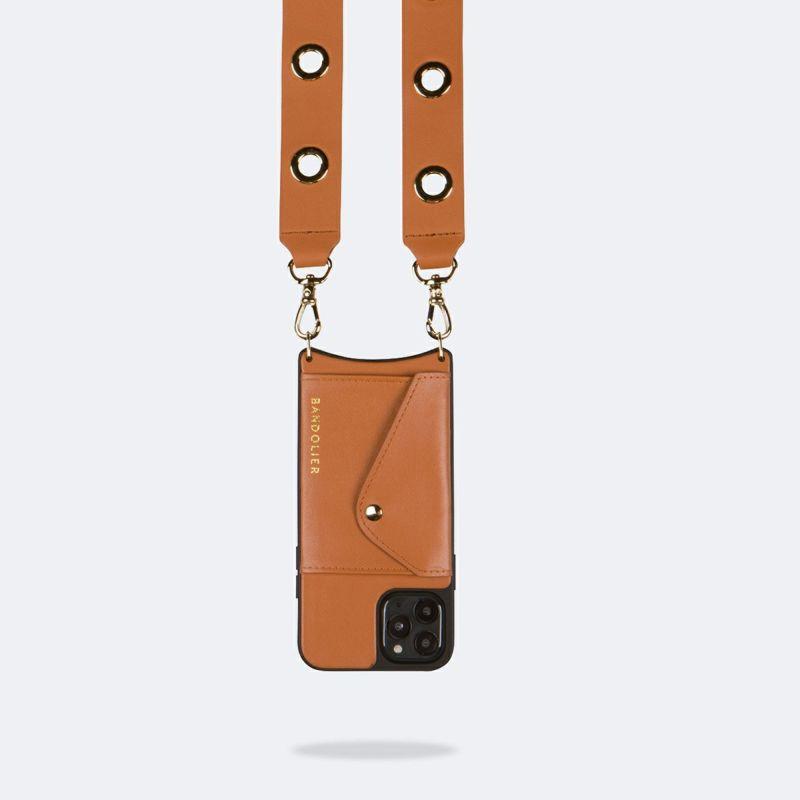 【iPhone 12 Pro/12】NINA SPICE ニーナ スパイス