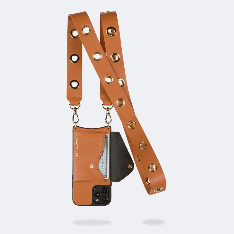 【iPhone 12 Pro Max】NINA SPICE ニーナ スパイス