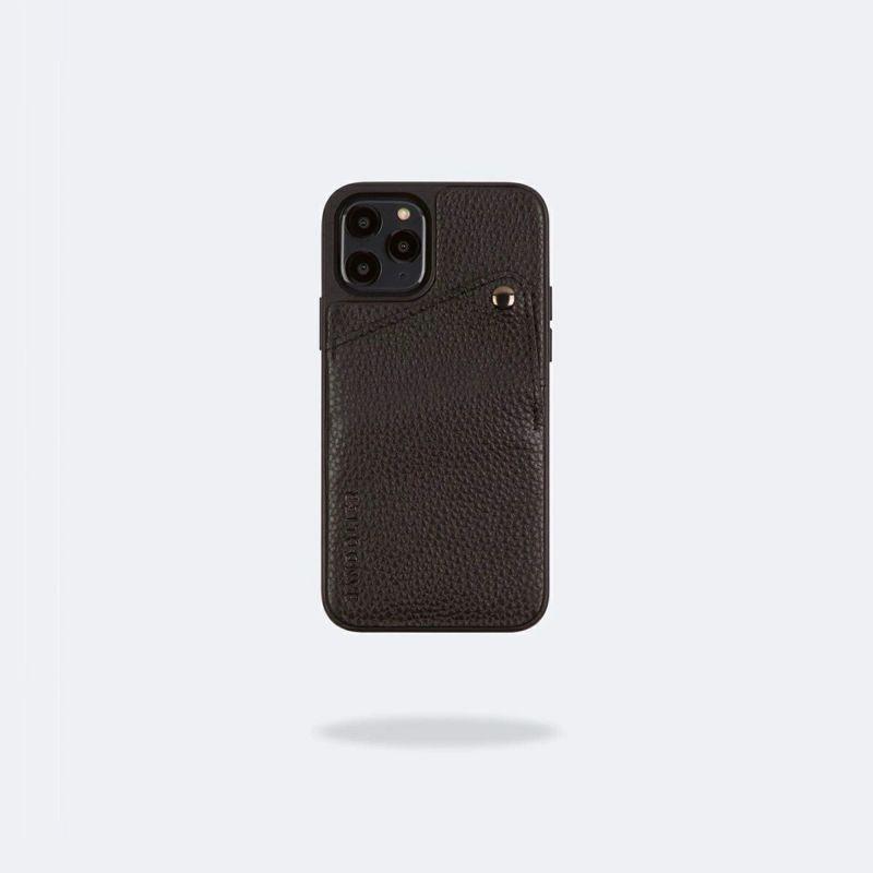【iPhone 12 Pro/12】ALEX BLACK アレックス ブラック