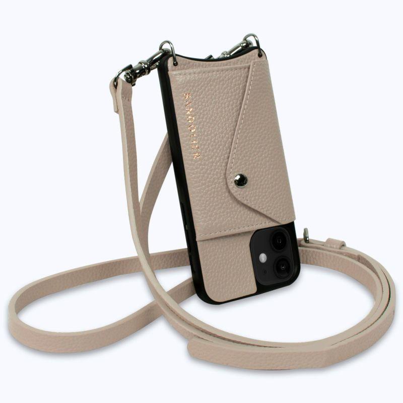 【iPhone 12 mini】EMMA GREIGE エマ グレージュ
