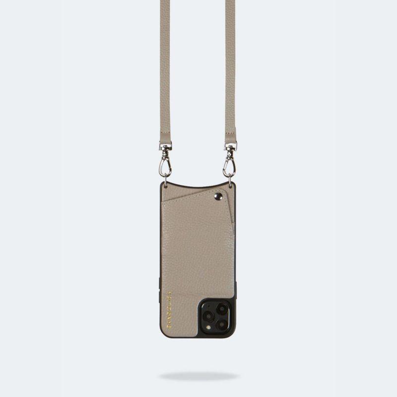 【iPhone 12 Pro Max】EMMA GREIGE エマ グレージュ