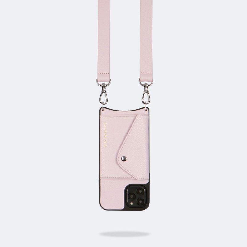 【iPhone 11 Pro】HAILEY SIDE SLOT PRIMROSE ヘイリー サイド スロット プリムローズ