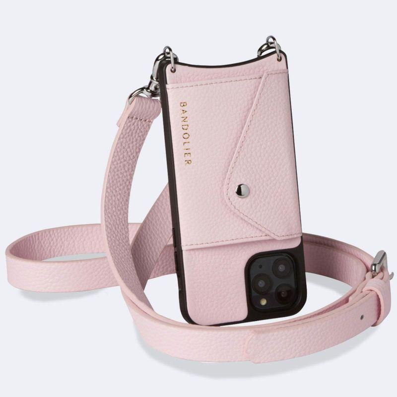 【iPhone 12 Pro/12】HAILEY SIDE SLOT PRIMROSE ヘイリー サイド スロット プリムローズ