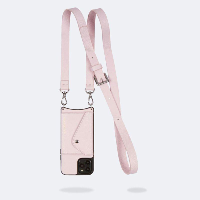 【iPhone 12 Pro Max】HAILEY SIDE SLOT PRIMROSE ヘイリー サイド スロット プリムローズ