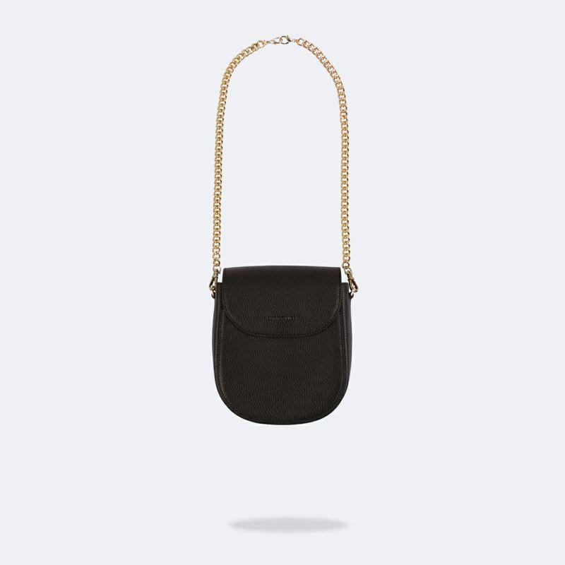 SHAY CONVERTIBLE BLACK BAG シェイ コンバーチブル ブラック バッグ