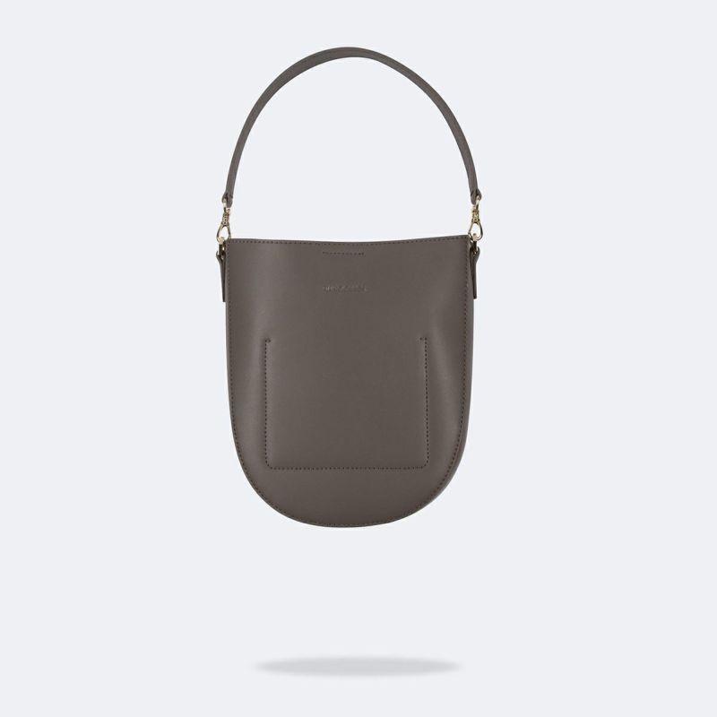 SLOANE CONVERTIBLE GREY BAG スローン コンバーチブル グレー バッグ