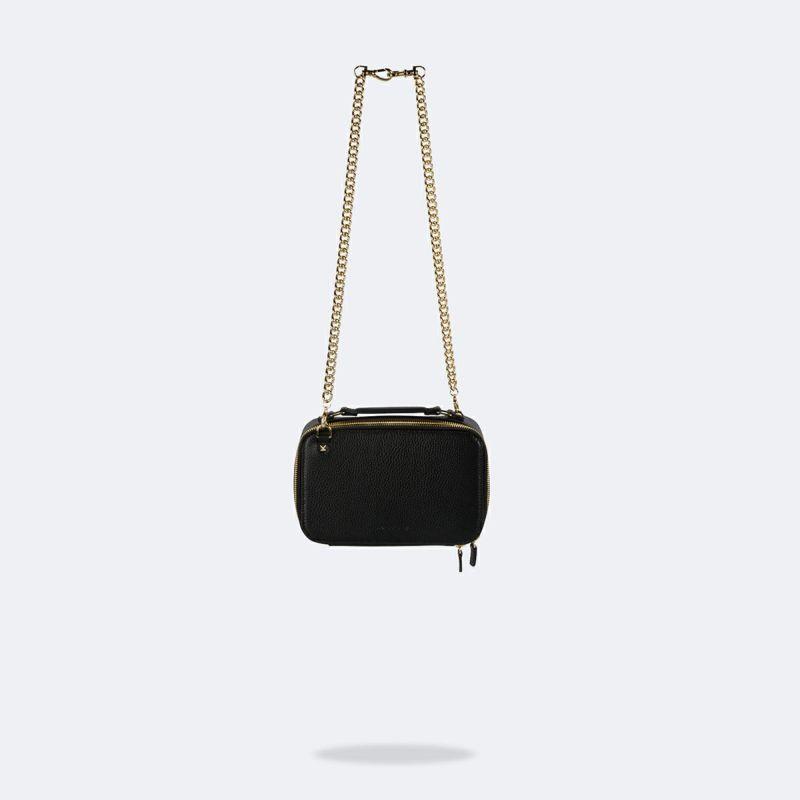 CAMERON CONVERTIBLE BLACK BAG キャメロン コンバーチブル ブラック バッグ