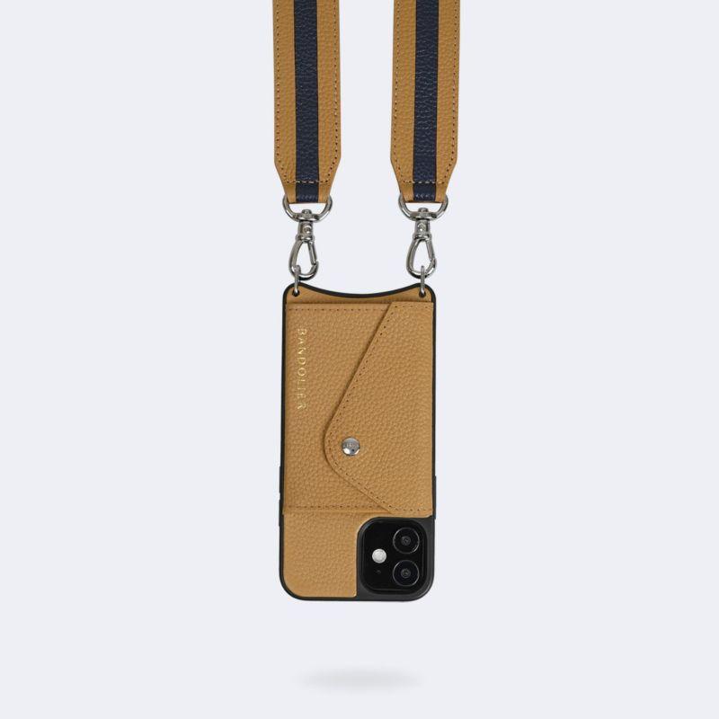 【iPhone 12 mini】ANGELA GOLDENROD アンジェラ ゴールデンロッド