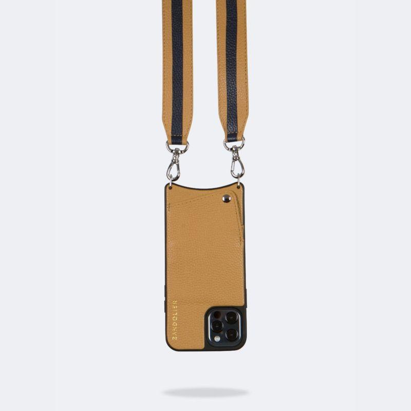 【iPhone 12 Pro/12】ANGELA GOLDENROD アンジェラ ゴールデンロッド