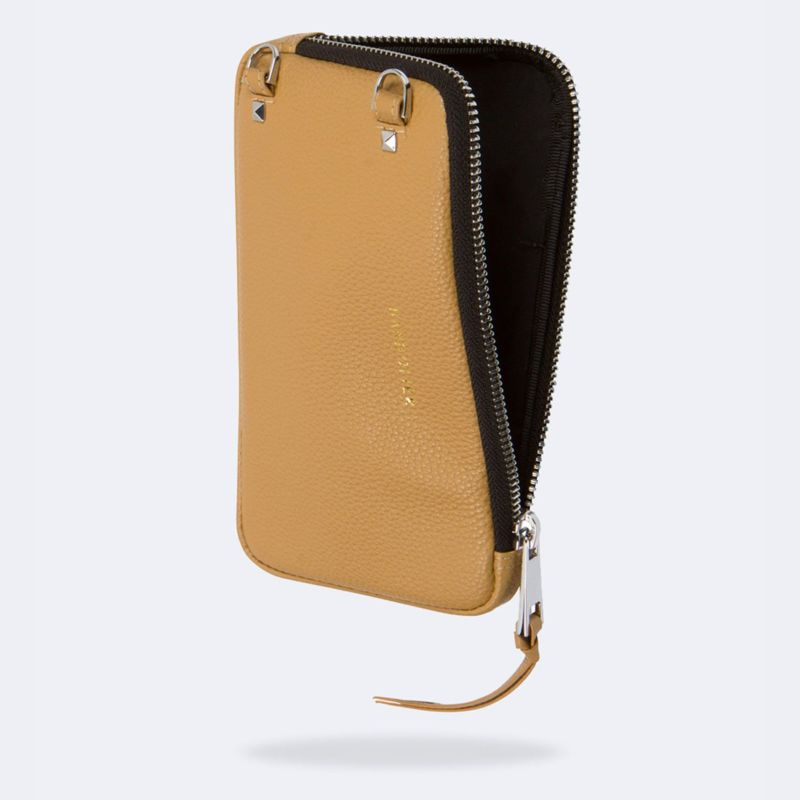 EXPANDED GOLDENROD POUCH エキスパンデッド ゴールデンロッド ポーチ