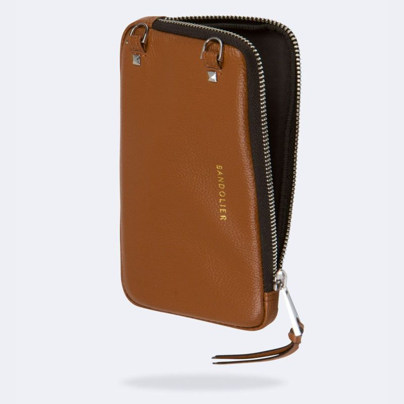 EXPANDED SIENNA POUCH エキスパンデット シエンナ ポーチ