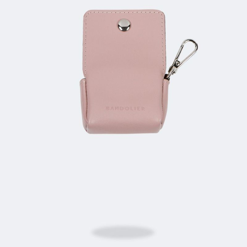 AirPods Pro POUCH MAUVE エアーポッズ プロ ポーチ モーヴ