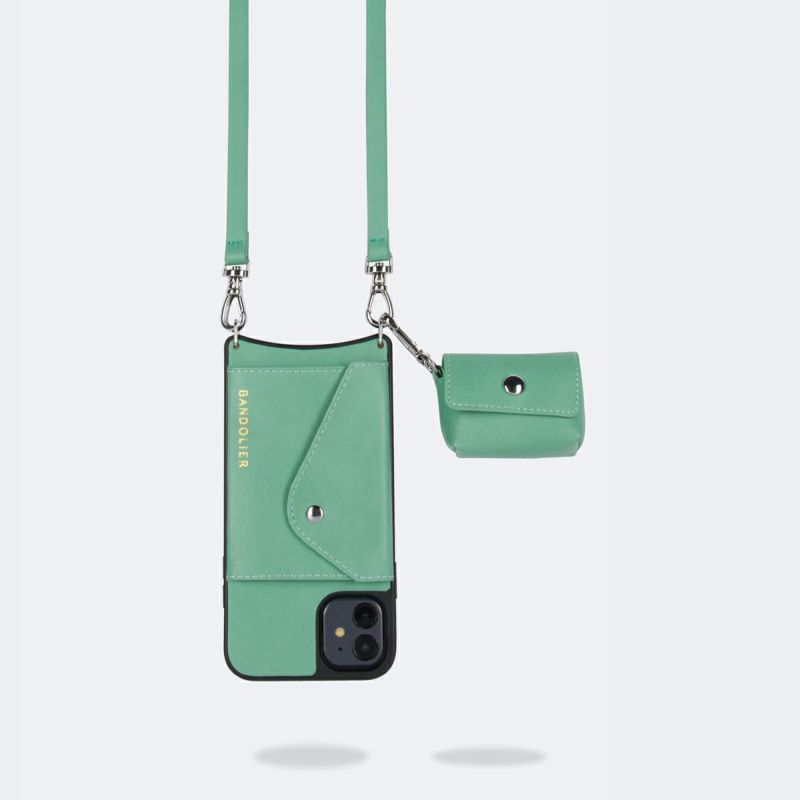 AirPods Pro POUCH LIGHT JADE エアーポッズ プロ ポーチ ライト ジェード