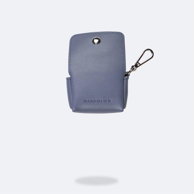 AirPods Pro POUCH BLUE SMOKE エアーポッズ プロ ポーチ ブルー スモーク