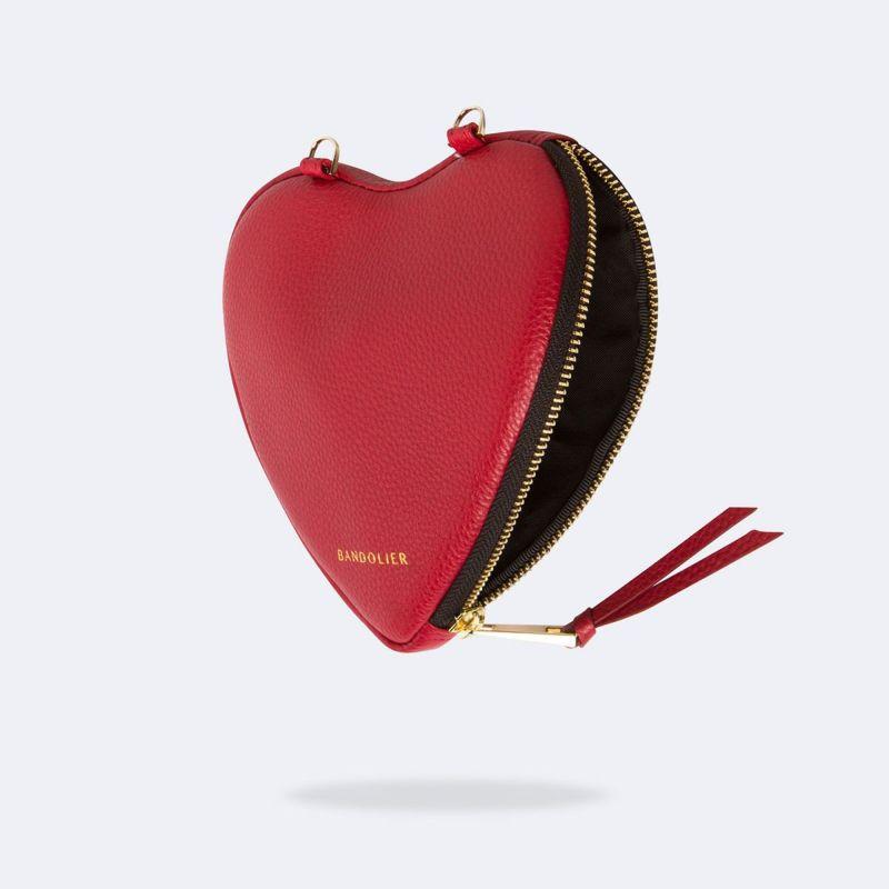 【オンライン限定】RED HEART POUCH レッド ハート ポーチ