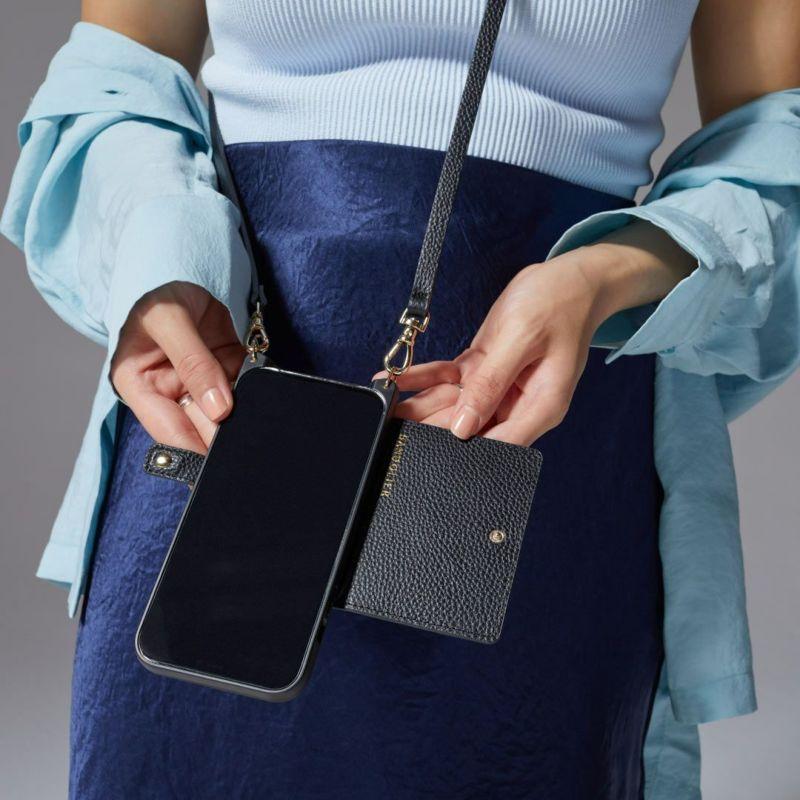 【iPhone 12 Pro/12】MILA MAGSAFE GOLD ミラ マグセーフ ゴールド