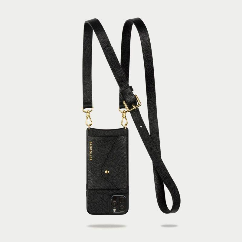 【iPhone 13 Pro Max】HAILEY SIDE SLOT GOLD ヘイリーサイドスロット ゴールド