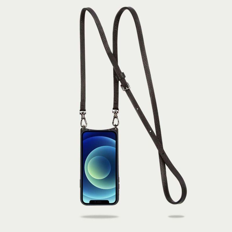 【iPhone 13 mini】EMMA PEWTER エマ ピューター