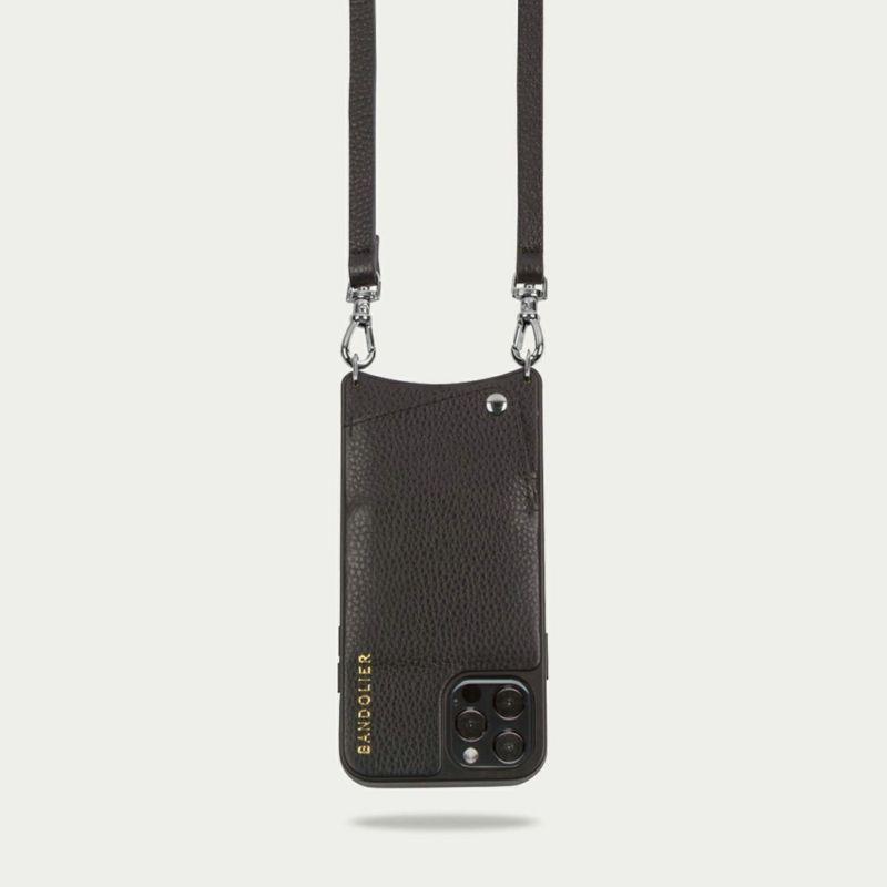 【iPhone 13 Pro Max】EMMA PEWTER エマ ピューター