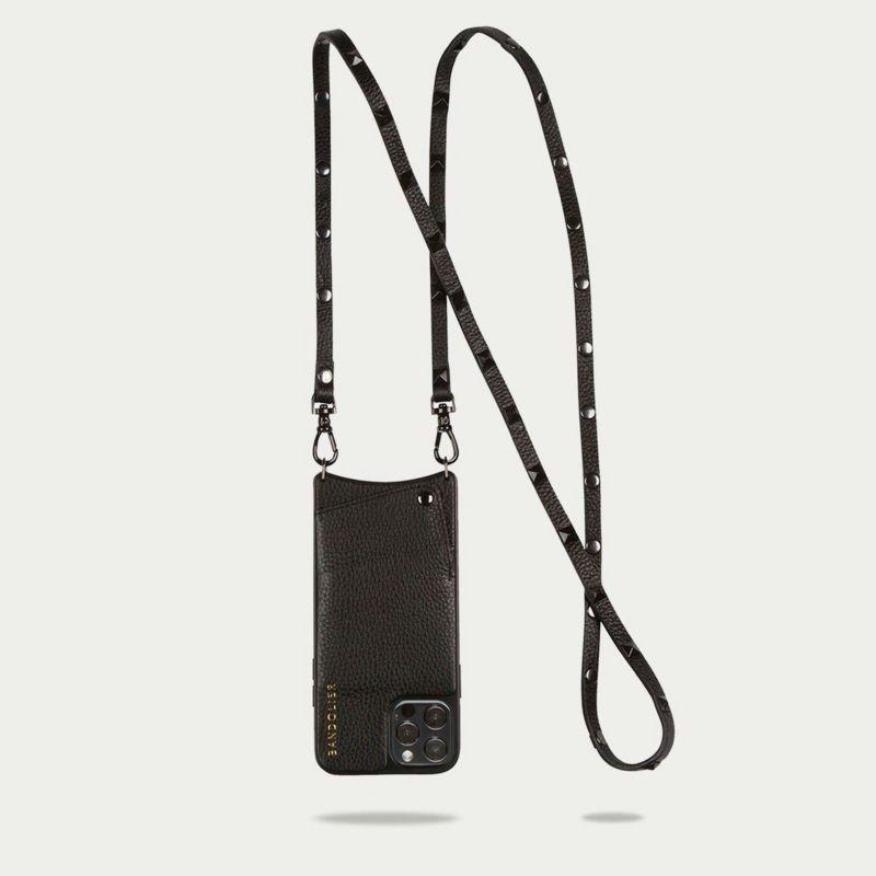 【iPhone 13 Pro Max】SARAH BLACK サラ ブラック